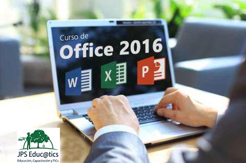 CURSO DE OFFICE
